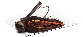 Elite Series Football Jig