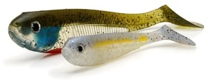 Swimming Shad Eye